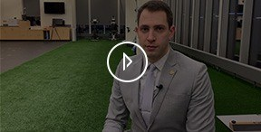 chad Myeroff MD Shoulder and Elbow Specialist Practice Intro Video