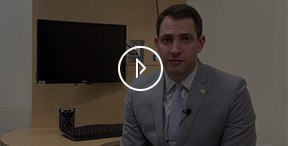 chad Myeroff MD Shoulder and Elbow Specialist  Pre-Clinic Intro Video