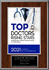 2021 Top Doctors: Rising Stars Edition